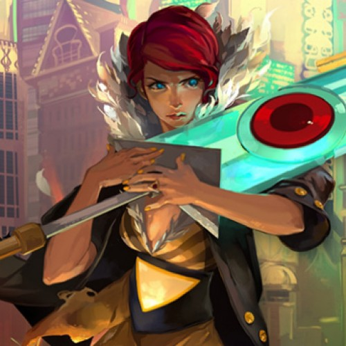 Free February PSN games: Transistor, Yakuza 4, Thief, Rogue Legacy