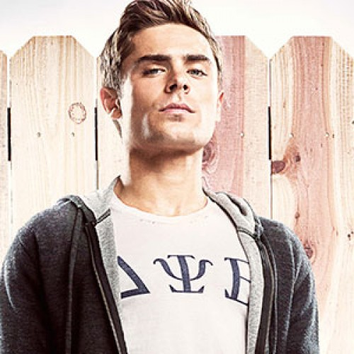 Rumor: Zac Efron up for a role for an unspecified Marvel Studios role?