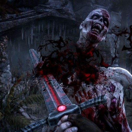 E3 2014: Techland's Hellraid may be the dark horse of E3