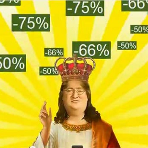 Steam's Summer Sale has begun!