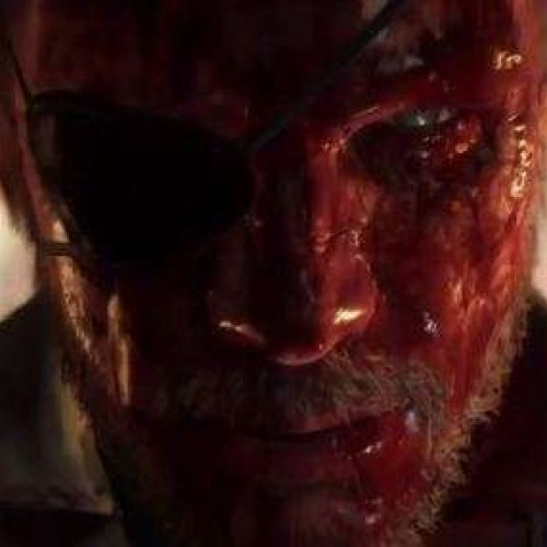 E3 2014: New Metal Gear Solid V: The Phantom Pain trailer is dark and tragic