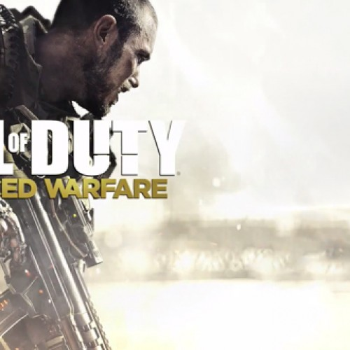 E3 2014: First impressions of Call of Duty: Advanced Warfare