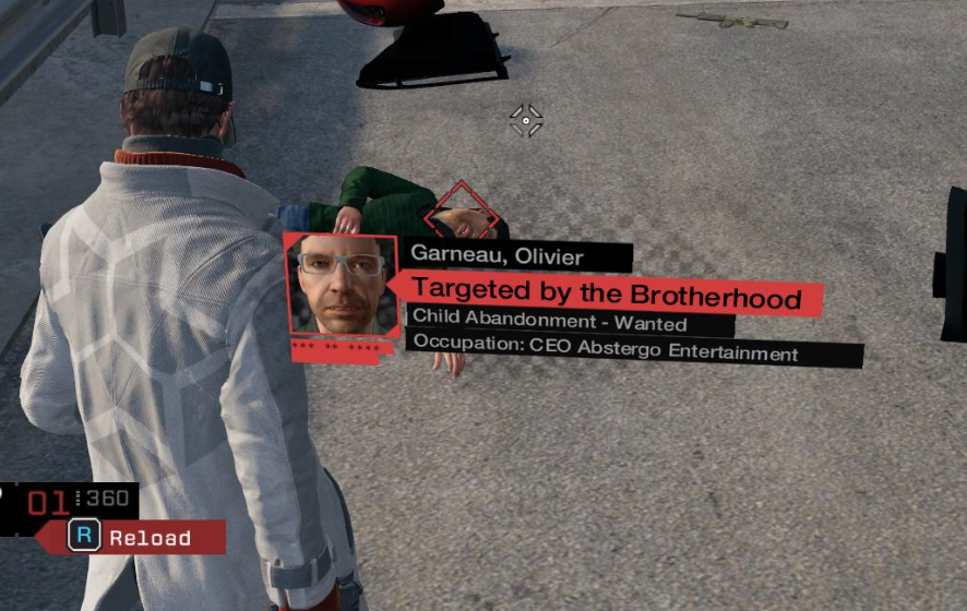 5 Easter eggs you may have missed in Watch Dogs - Nerd Reactor