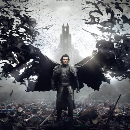 Dracula Untold trailer released