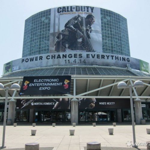 E3 wants to move away from Los Angeles