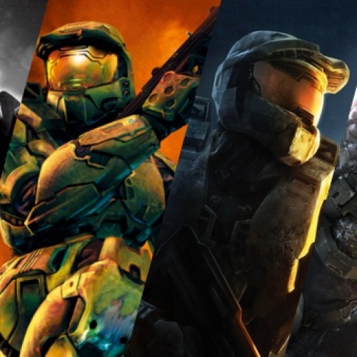 E3 2014: Halo fans rejoice, Master Chief Collection is real!