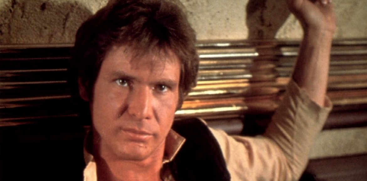 Han Solo is getting a Star Wars spin-off movie