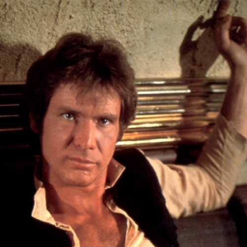 Harrison Ford is back in action for Star Wars: Episode VII