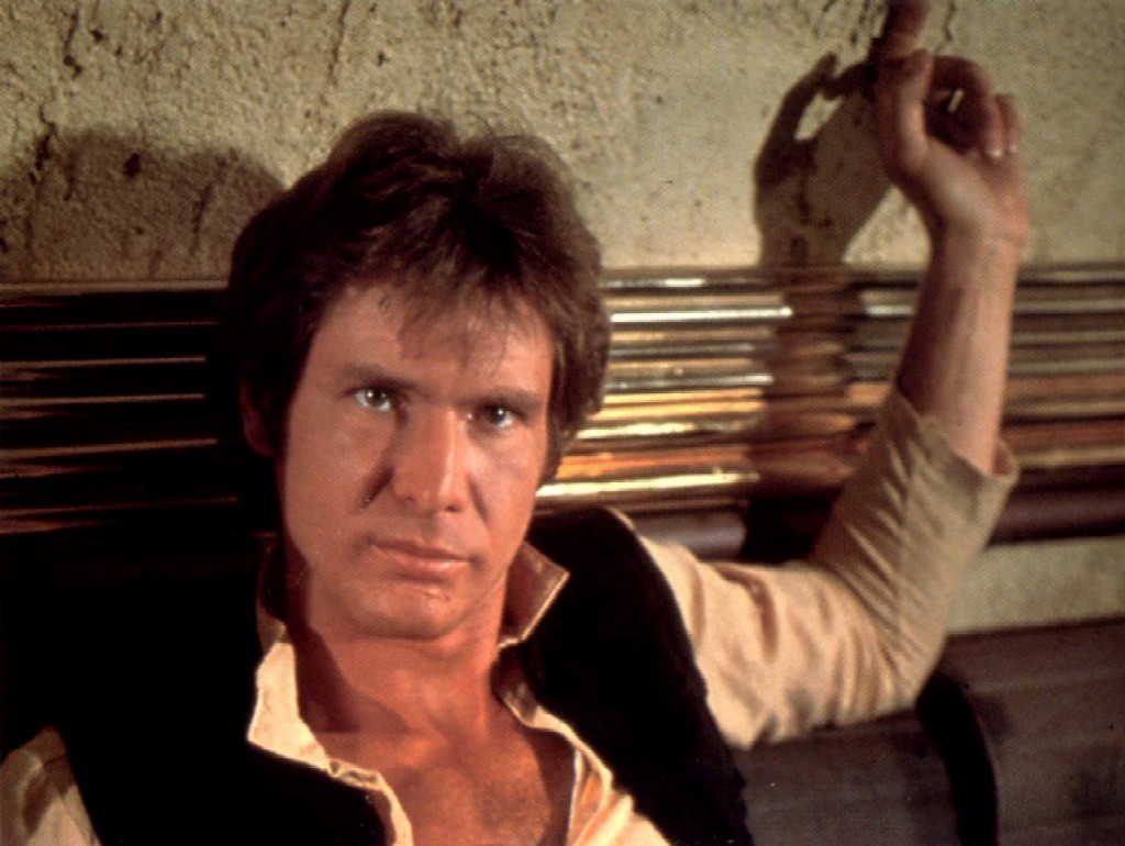 harrison ford is back in action for star wars episode vii nerd. Cars Review. Best American Auto & Cars Review