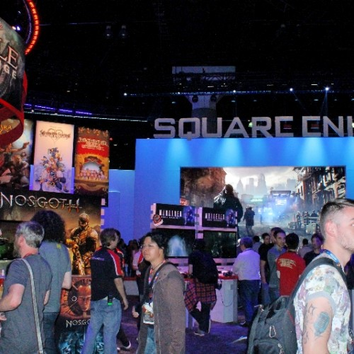 E3 2014: Square Enix brings the Fantasy