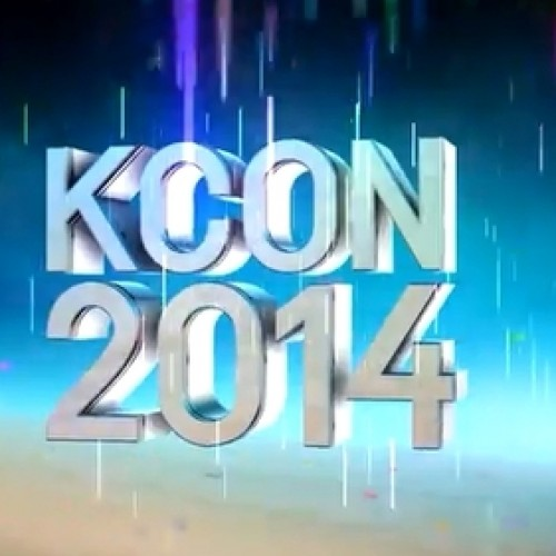 KCON – Korean Pop Culture Convention