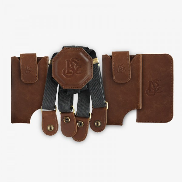 LD West Holster