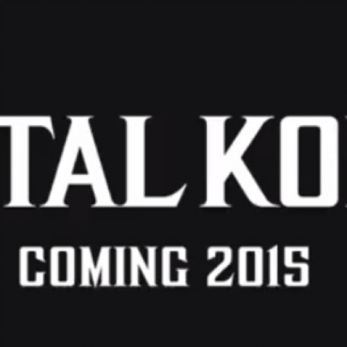 Mortal Kombat X trailer released
