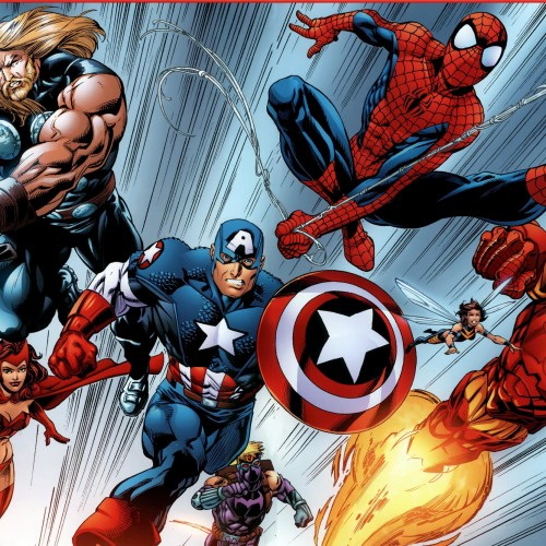 Spider-Man could possibly appear in Avengers 3!