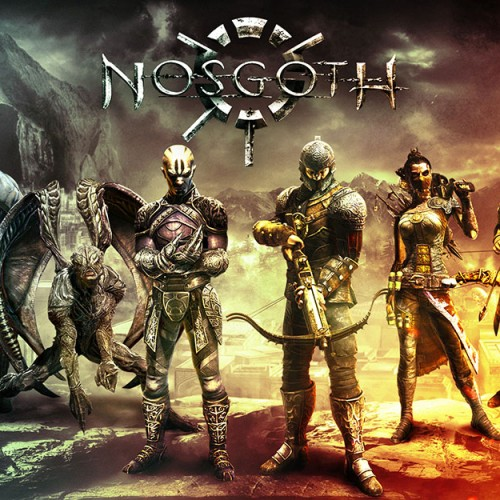 Nosgoth still better than Twilight – Plus beta codes giveaway