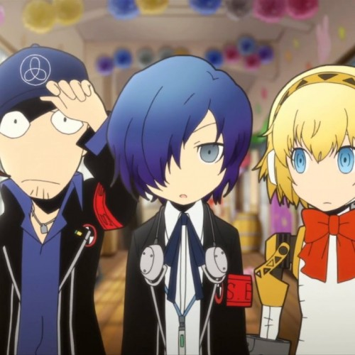 NIS America no longer releasing Atlus' titles in Europe