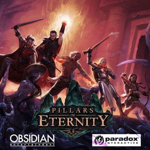 E3 2014: Obsidian's Pillars of Eternity
