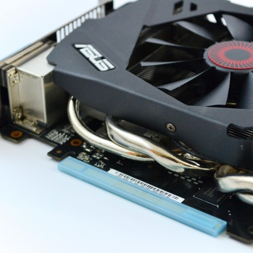 Review: ASUS Radeon R9 280 Graphics Processing Unit