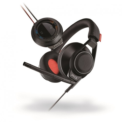 E3 2014: The Plantronics Rig, Dolby 7.1 enhanced