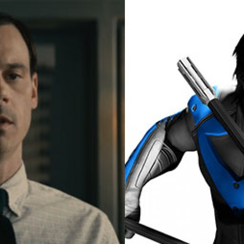 Scoot McNairy to play Nightwing in Batman v Superman: Dawn of Justice?