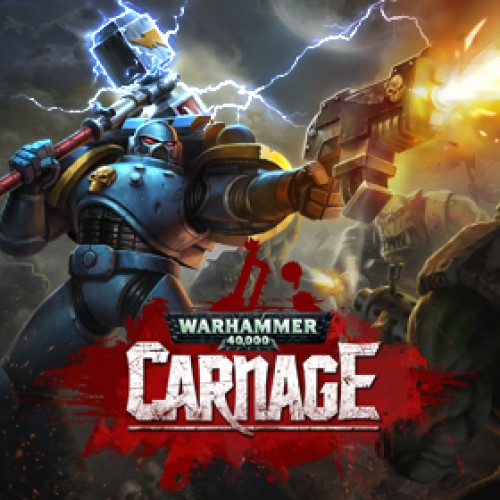 Warhammer 40,000: Carnage comes to Android