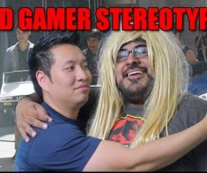 bad gamer stereotypes