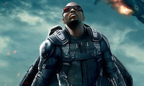 Anthony Mackie on becoming Captain America after 'Civil War'