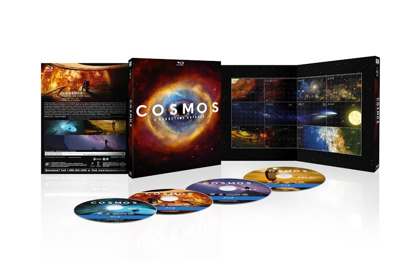 Cosmos a spacetime odyssey amazon prime