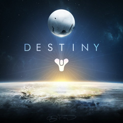 E3 2014: My date with Destiny