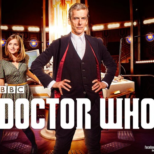 Doctor Who new teaser trailer and air date!