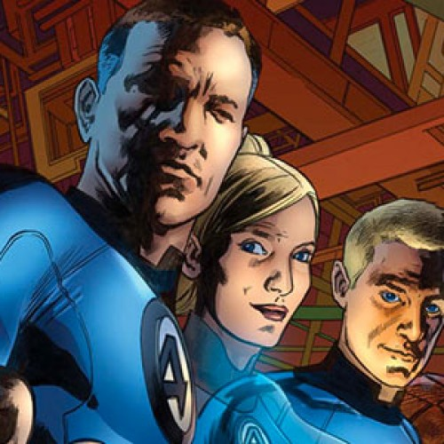 The official Fantastic Four reboot synopsis is here