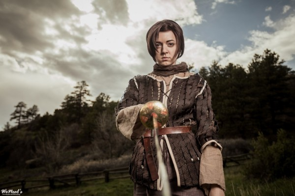 game of thrones cosplay  arya image003