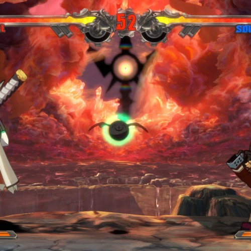E3 2014: Guilty Gear Xrd- SIGN hands-on preview
