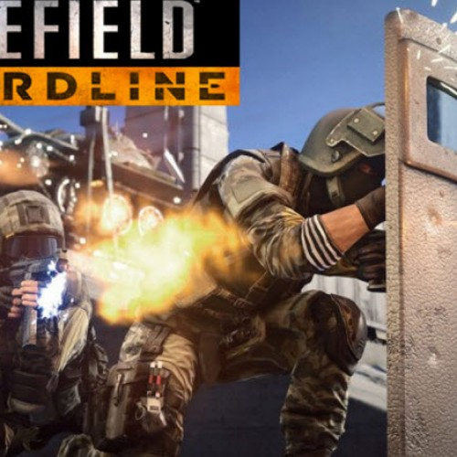 E3 2014: Battlefield Hardlines interview with Thaddeus Sasser