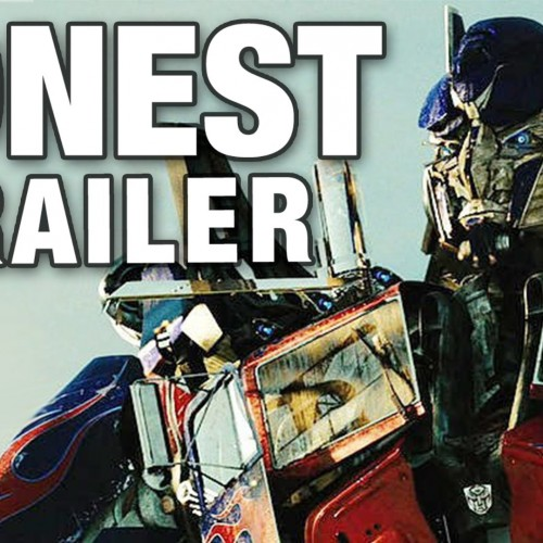 Transformers: Revenge of the Fallen gets an Honest Trailer