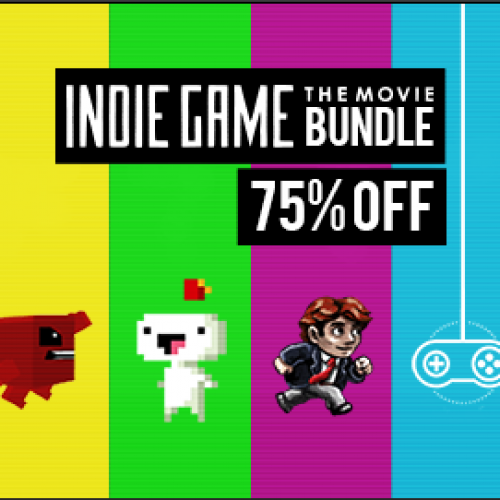 Fez, Super Meat Boy and Braid super cheap on Steam until June 16th