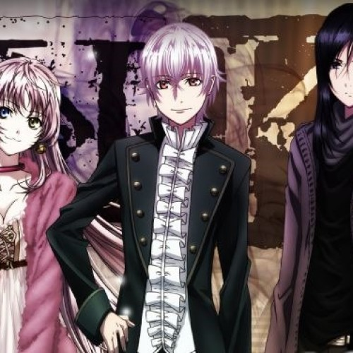 K: Missing Kings movie coming to select theaters across the US