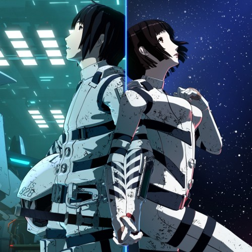 Netflix's first anime series, Knights of Sidonia, premieres July 4th