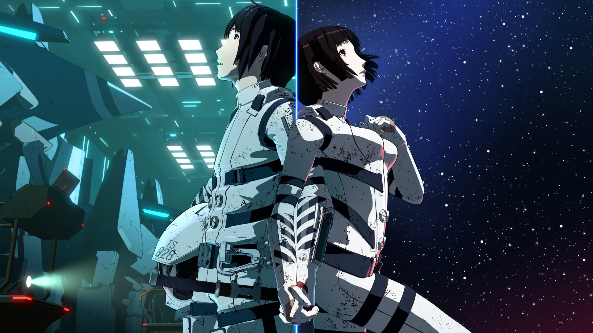 knights of sidonia gauna Book Covers