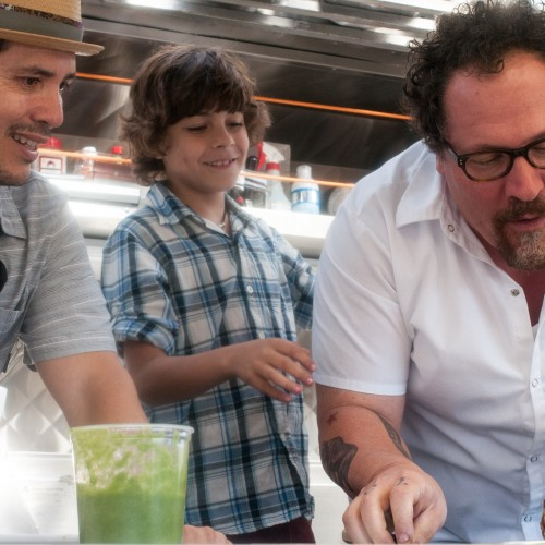 Jon Favreau's Chef (movie review)