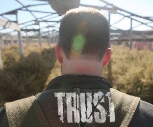 last of us fan film trust