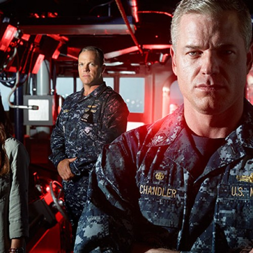 Why you should watch TNT's The Last Ship