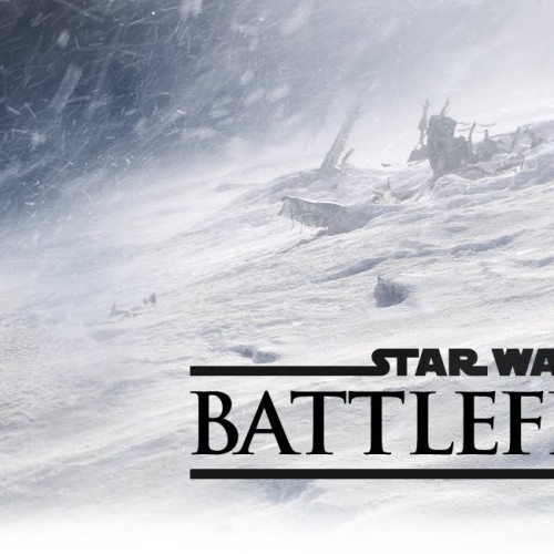 E3 2014: Star Wars Battlefront trailer brings 'New Hope'