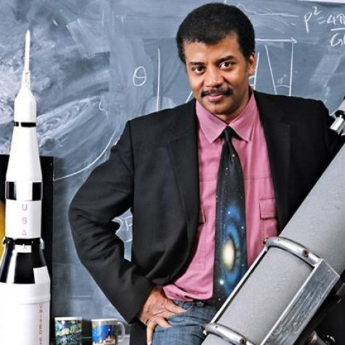 See Neil deGrasse Tyson speak in your city
