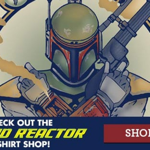 NR T-shirt Shop $14 sale – Today only!