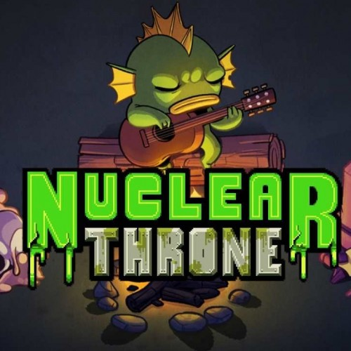 E3 2014 – Nuclear Throne: Blowin' up the Throne