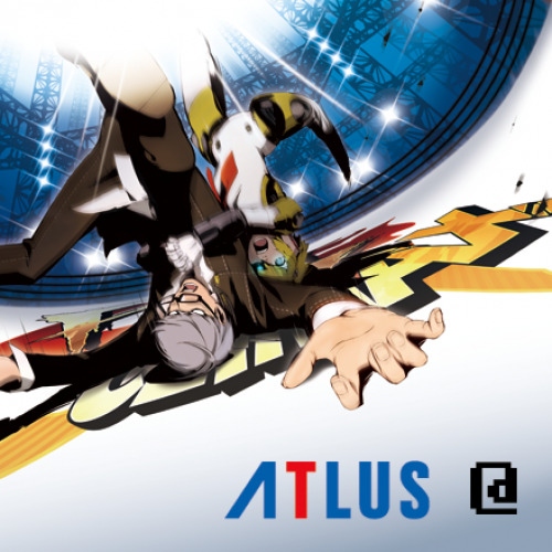 E3 2014: Watch the Persona 4 Arena Ultimax and Persona Q: Shadow of the Labyrinth E3 Trailer