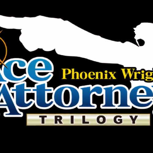 Phoenix Wright: Ace Attorney Trilogy confirmed for winter release