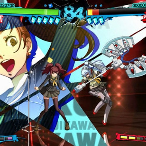 E3 2014: ATLUS dips in a little bit of everything