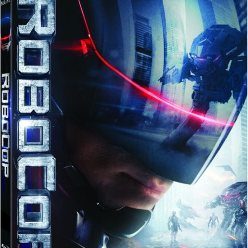 RoboCop (2014) Blu-ray review
